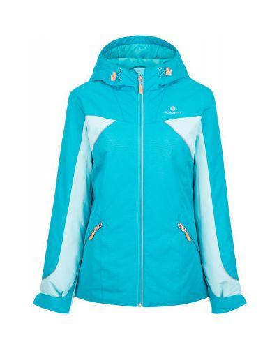 Утепленная куртка с капюшоном горнолыжная Nordway