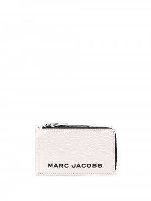 Кожаный топ - белый Marc Jacobs