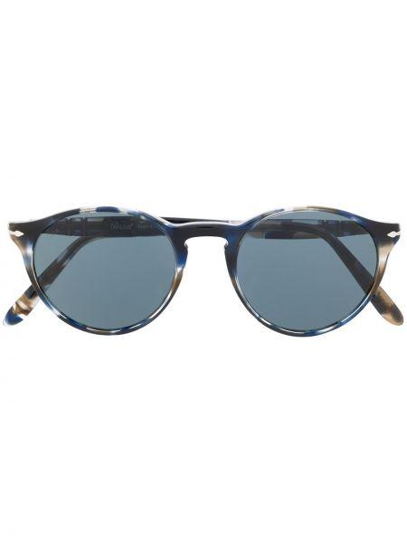 Prosto brązowy oprawka do okularów Persol