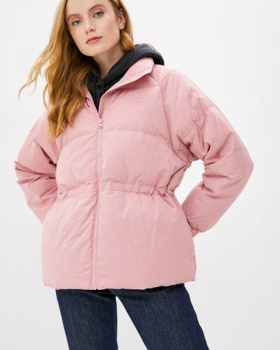 Розовая зимняя куртка Levi's®