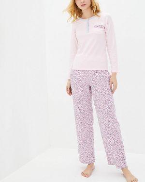 Пижама - розовая German Volf