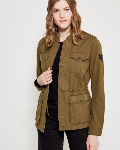 Джинсовая куртка Only
