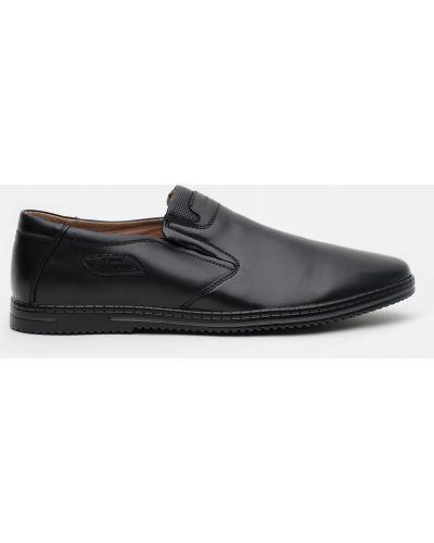 Туфли - черные Kangfu