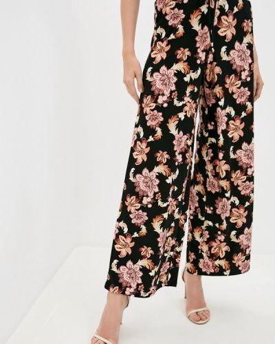 Повседневные черные брюки Lauren Ralph Lauren