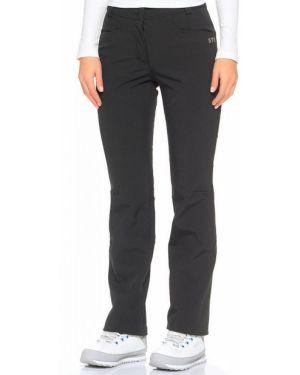 Спортивные брюки - черные Stayer