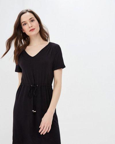 Черное платье летнее Dorothy Perkins