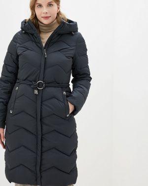 Зимняя куртка утепленная осенняя Chic & Charisma