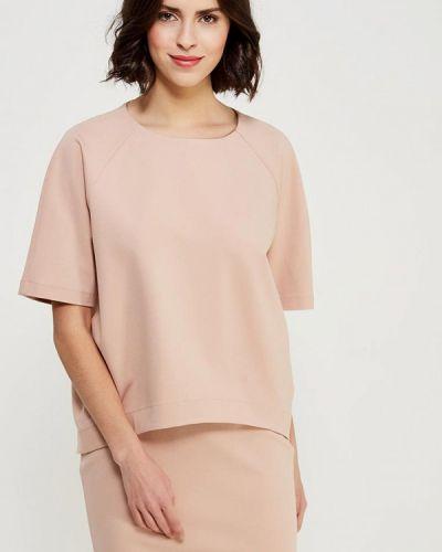 Розовый свитшот Ruxara