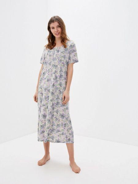 Платье фиолетовый весеннее Marks & Spencer