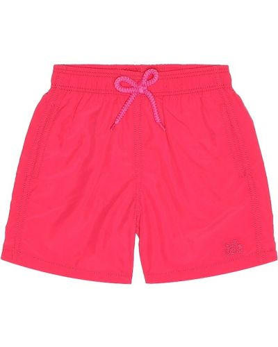 Розовые плавки Vilebrequin Kids