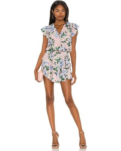 Платье с подкладкой винтажное Yumi Kim