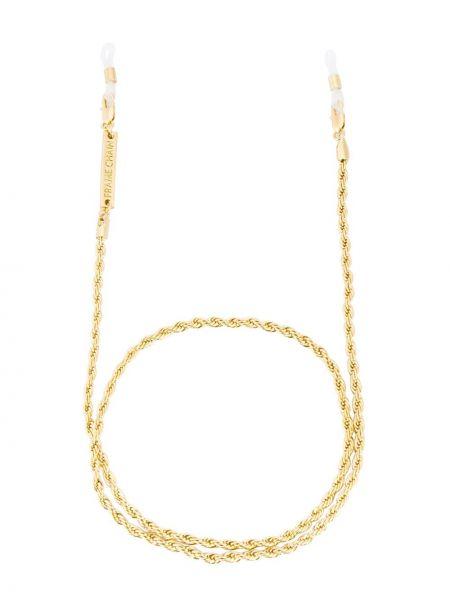 Цепочка из золота Frame Chain