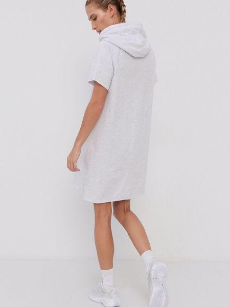 Хлопковое платье Dkny