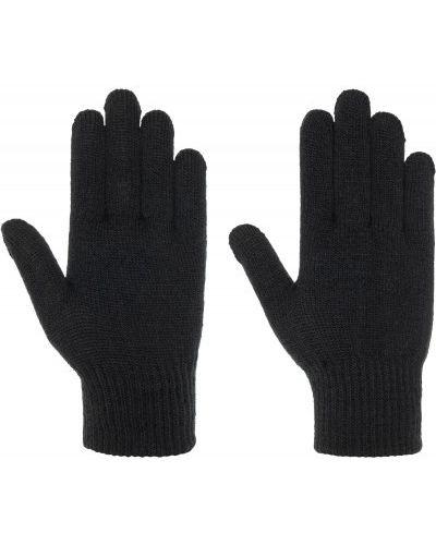 Перчатки спортивные черные Demix