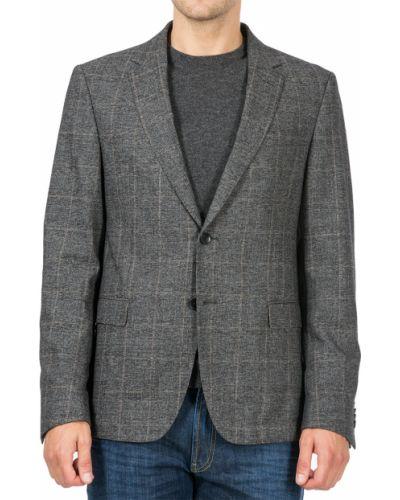 Пиджак шерстяной Hugo Boss