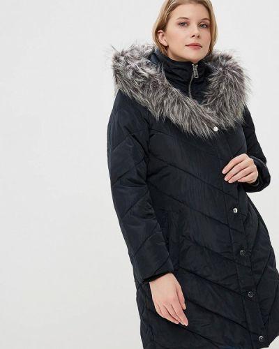 Утепленная куртка - черная Evans