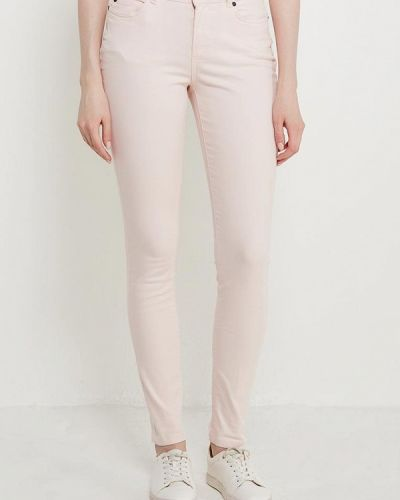 Розовые джинсы Noisy May