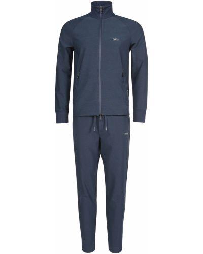 Спортивный костюм - синий Hugo Boss