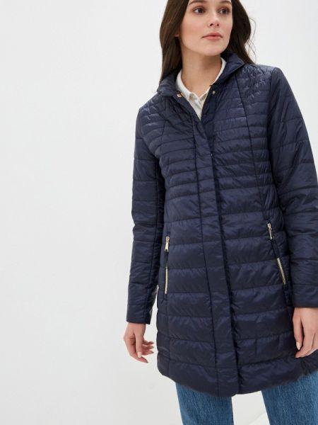 Утепленная куртка демисезонная весенняя Savage