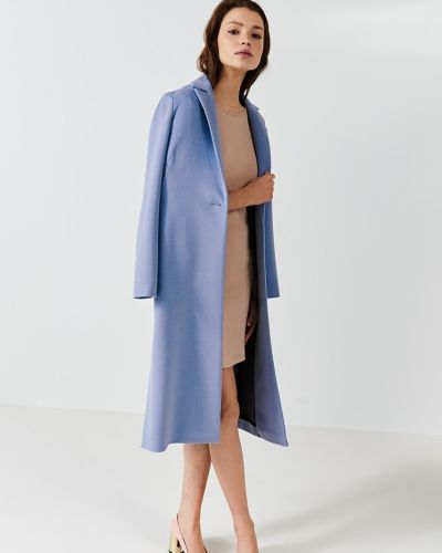 Платье мини облегающее с вырезом Simple