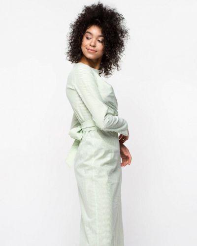 Платье - зеленое Urban Streets