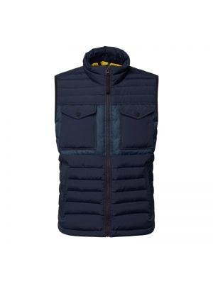 Kamizelka, niebieski Boss Casualwear