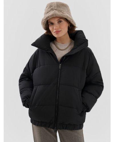 Куртка короткая - черная O'stin