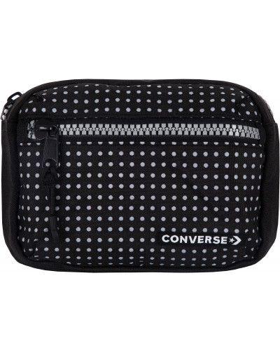 Сумка через плечо черный Converse