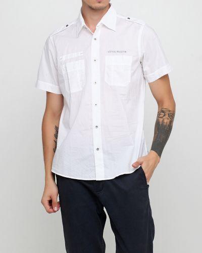 Рубашка - белая Cipo & Baxx