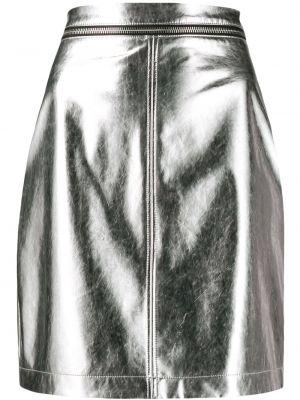 Юбка мини с завышенной талией пачка Philosophy Di Lorenzo Serafini