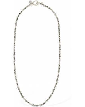 Naszyjnik srebrny Philippe Audibert