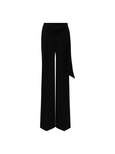 Шерстяные брюки с подкладкой Roland Mouret