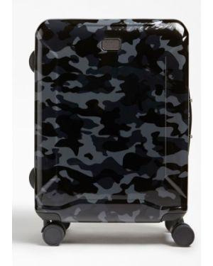Zestaw walizek - czarna Guess