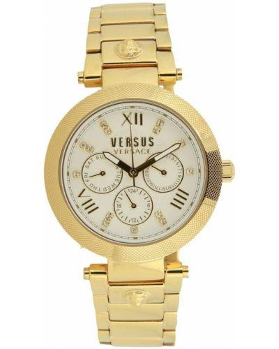Zegarek - żółty Versus Versace
