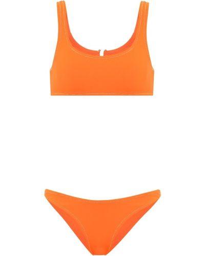 Оранжевые бикини Reina Olga