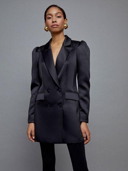 Платье платье-пиджак с рукавами 12storeez