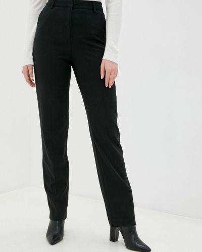 Черные зауженные брюки Marks & Spencer