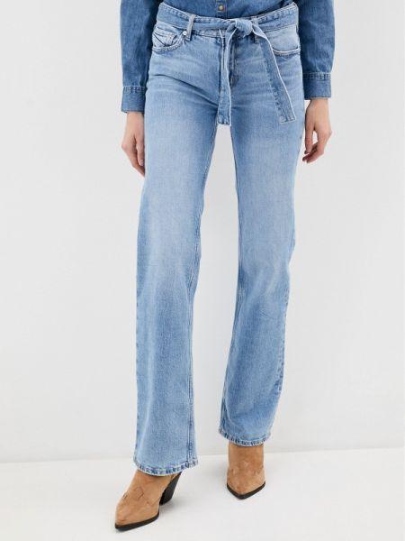 Прямые джинсы Q/s Designed By