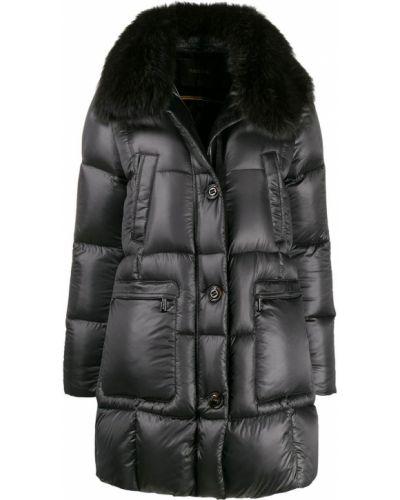 Короткая куртка Moorer