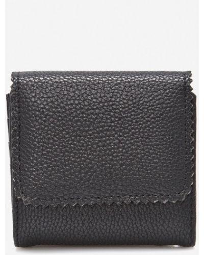 Кожаный кошелек мини Missguided