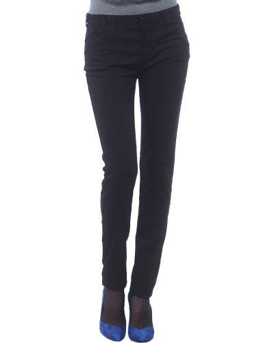Черные джинсы Armani Jeans