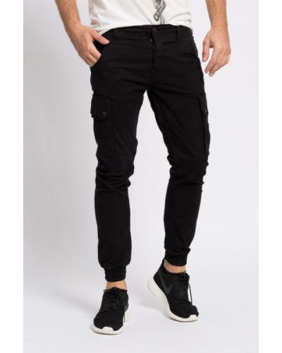 Спортивные брюки на резинке Jack & Jones