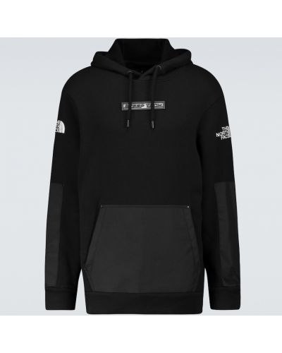 Czarna bluza bawełniana The North Face Black Series