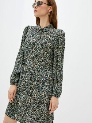 Платье-рубашка Naf Naf