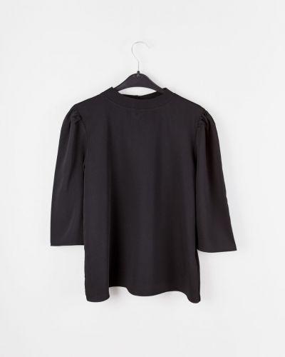 Блузка - черная Orsay