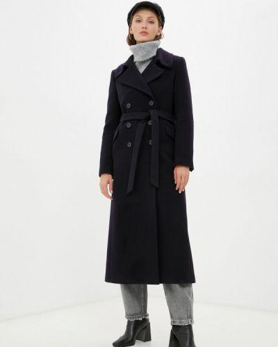 Фиолетовое пальто осеннее Shartrez