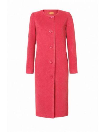 Пальто пальто розовое Cat Orange