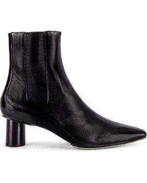 Wysoki buty na obcasie na pięcie Rag & Bone