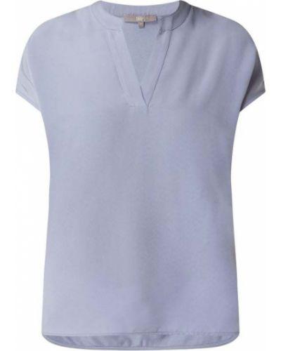 Niebieski t-shirt krótki rękaw Jake*s Collection