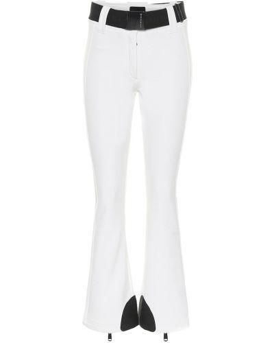 Белые брюки Goldbergh